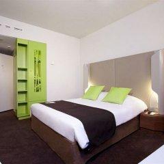 Отель Campanile Centrum Вроцлав комната для гостей фото 5