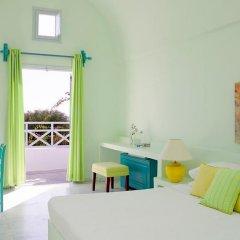 Отель Santorini Kastelli Resort Греция, Остров Санторини - отзывы, цены и фото номеров - забронировать отель Santorini Kastelli Resort онлайн детские мероприятия