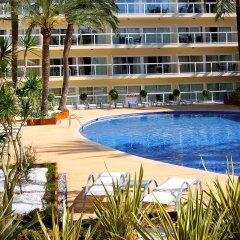 Las Gaviotas Suites Hotel бассейн фото 2