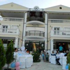 Отель Arcadia Suites & Spa Греция, Галатас - отзывы, цены и фото номеров - забронировать отель Arcadia Suites & Spa онлайн помещение для мероприятий