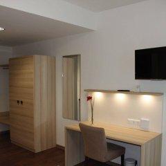 Отель Prime 20 Serviced Apartments Германия, Франкфурт-на-Майне - отзывы, цены и фото номеров - забронировать отель Prime 20 Serviced Apartments онлайн комната для гостей фото 5