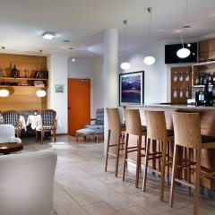 Hotel Agneshof Nürnberg гостиничный бар