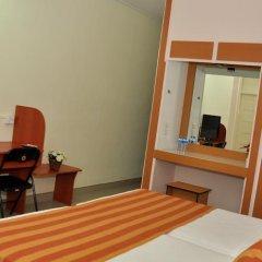 Hotel Honors Club удобства в номере фото 2