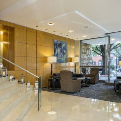 One Washington Circle-A Modus Hotel спа