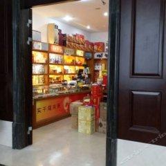 Отель Mercure Hotel (Xiamen International Conference and Exhibition Center) Китай, Сямынь - отзывы, цены и фото номеров - забронировать отель Mercure Hotel (Xiamen International Conference and Exhibition Center) онлайн питание