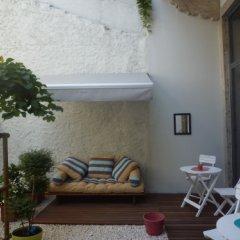 Отель Cocorico Luxury Guest House Порту балкон