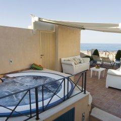Algila' Ortigia Charme Hotel Сиракуза бассейн фото 3