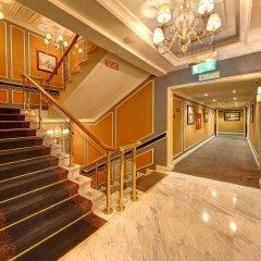 Ascot Hotel Дубай интерьер отеля фото 2