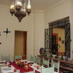 Отель Casa Vilasanta питание фото 3