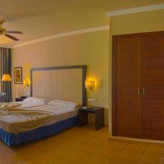 Отель Jandia Golf Испания, Джандия-Бич - отзывы, цены и фото номеров - забронировать отель Jandia Golf онлайн фото 2