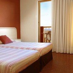Отель Luna Park Hotel Yoga & Spa Испания, Мальграт-де-Мар - 1 отзыв об отеле, цены и фото номеров - забронировать отель Luna Park Hotel Yoga & Spa онлайн комната для гостей фото 3