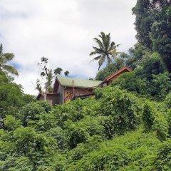Отель Maravu Taveuni Lodge фото 12