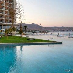 Kempinski Hotel Aqaba бассейн фото 2