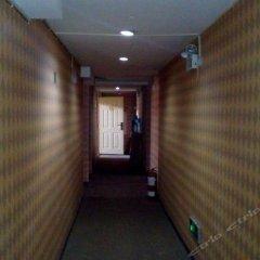 Hailun Hostel интерьер отеля фото 3
