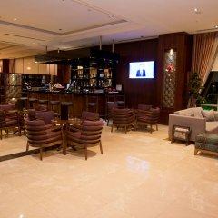 Miracle Istanbul Asia Турция, Стамбул - 1 отзыв об отеле, цены и фото номеров - забронировать отель Miracle Istanbul Asia онлайн гостиничный бар