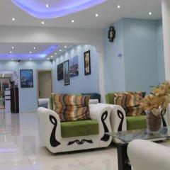 Olba Hotel Турция, Силифке - отзывы, цены и фото номеров - забронировать отель Olba Hotel онлайн интерьер отеля фото 2