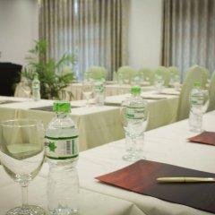 Отель Phu Thinh Boutique Resort And Spa Хойан помещение для мероприятий фото 2