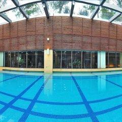 Отель Rayfont Downtown Hotel Shanghai Китай, Шанхай - 3 отзыва об отеле, цены и фото номеров - забронировать отель Rayfont Downtown Hotel Shanghai онлайн бассейн фото 3