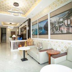 Ha Long Seoul Hotel интерьер отеля фото 2