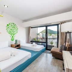 Отель Eco Hostel Таиланд, Пхукет - отзывы, цены и фото номеров - забронировать отель Eco Hostel онлайн фото 10