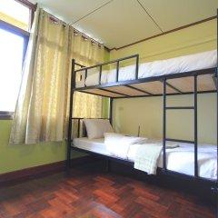 Chan Cha La 99 Hostel комната для гостей
