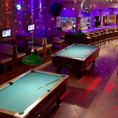 Primavera Beach Hotel Studios & Apartments гостиничный бар