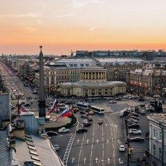 Отель Park Inn by Radisson Невский Санкт-Петербург фото 6
