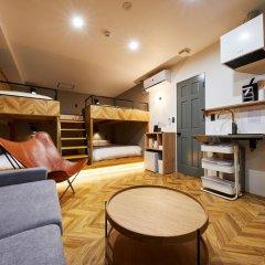 mizuka Nakasu 6 - unmanned hotel - Фукуока спа