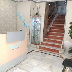 Отель Hostal Nevot интерьер отеля