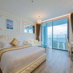 Отель Star Beach Panorama Нячанг комната для гостей
