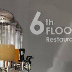 Отель iSanook Таиланд, Бангкок - 3 отзыва об отеле, цены и фото номеров - забронировать отель iSanook онлайн гостиничный бар