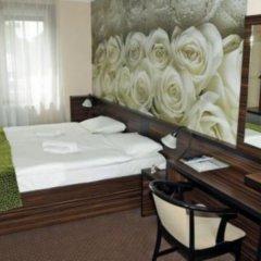 Green Hotel Budapest Будапешт комната для гостей фото 3