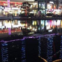 Zailushang Boutique Hostel (Dongguan Houjie Wanda) фото 3