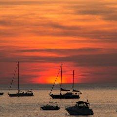Отель Mangosteen Ayurveda & Wellness Resort пляж фото 2