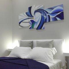 Отель Ripetta Harbour Suite комната для гостей