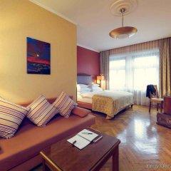 Отель Josefshof Am Rathaus Вена комната для гостей фото 3