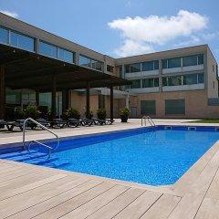 Отель Tarraco Park Tarragona бассейн фото 3