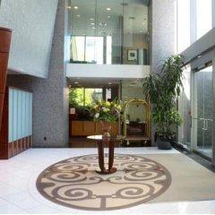 Отель Vancouver Extended Stay Канада, Ванкувер - отзывы, цены и фото номеров - забронировать отель Vancouver Extended Stay онлайн интерьер отеля