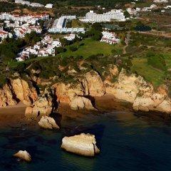 Отель Prainha Clube Португалия, Портимао - отзывы, цены и фото номеров - забронировать отель Prainha Clube онлайн бассейн фото 3