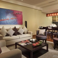 Отель InterContinental Residences Saigon комната для гостей фото 3