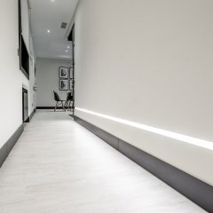 Отель Apartamento Luxury Palacio Real фитнесс-зал