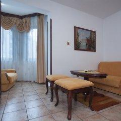 Vila Lux Hotel комната для гостей