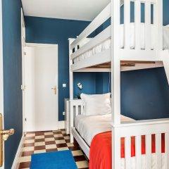 Апартаменты Centenary Fontainhas Apartments Порту детские мероприятия