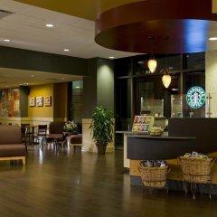 Отель Washington Marriott at Metro Center питание