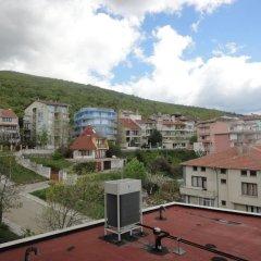 Отель Guest Rooms Casa Luba Свети Влас балкон