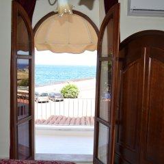 Hotel Ristorante Porto Azzurro Джардини Наксос пляж фото 2