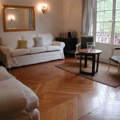 Отель Mithouard Apartment Франция, Париж - отзывы, цены и фото номеров - забронировать отель Mithouard Apartment онлайн комната для гостей фото 3