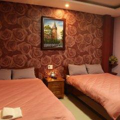 Hostel Rosa Далат комната для гостей фото 5