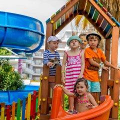 Отель Holiday Park Resort Окурджалар детские мероприятия