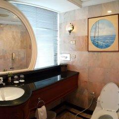 Отель Ocean Marina Yacht Club Таиланд, На Чом Тхиан - отзывы, цены и фото номеров - забронировать отель Ocean Marina Yacht Club онлайн ванная фото 2